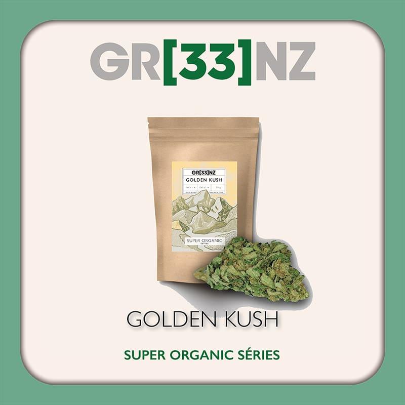 Golden Kush