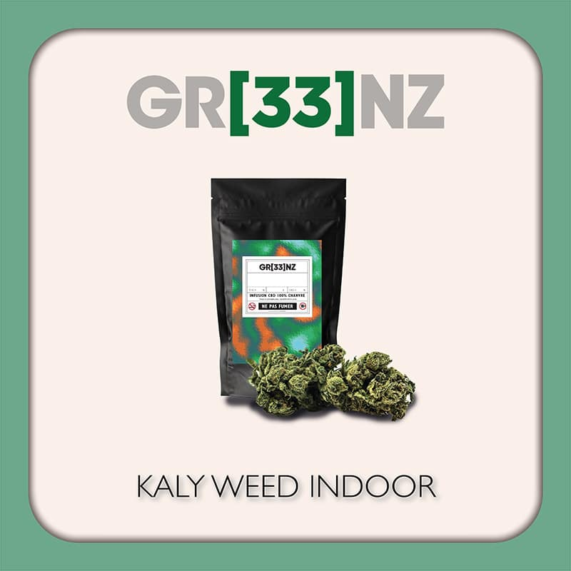 Kaly Weed