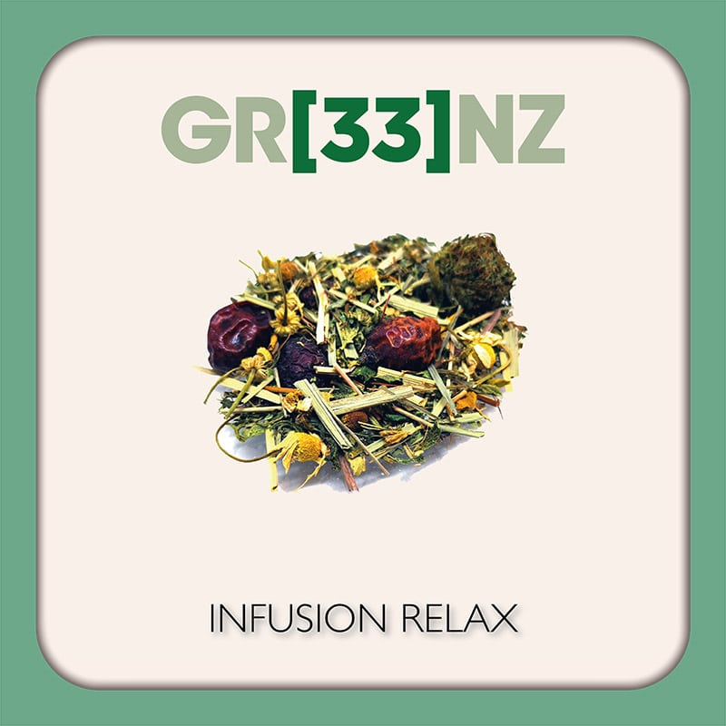 Gr33nz CBD : Relax