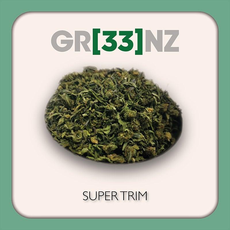 Gr33nz CBD : Super Trim